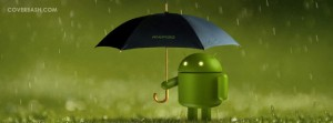 android facebook cover