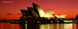 sydney facebook cover