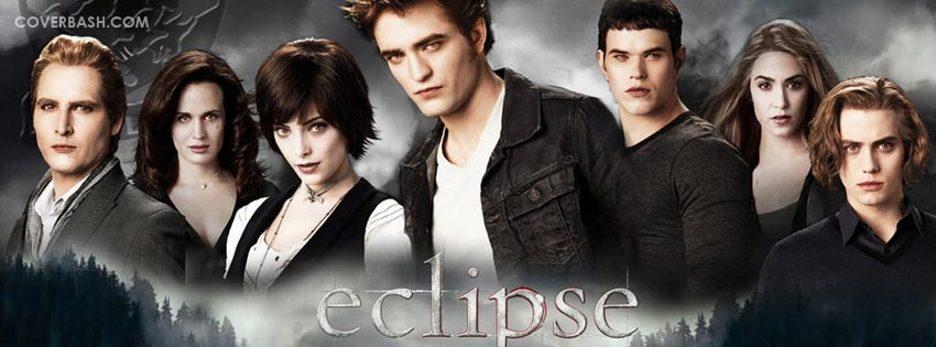 the eclipse facebook cover