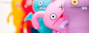 cute dolls hd facebook cover