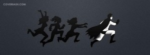 funny batman facebook cover