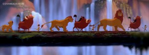 journey – hakuna matata facebook cover