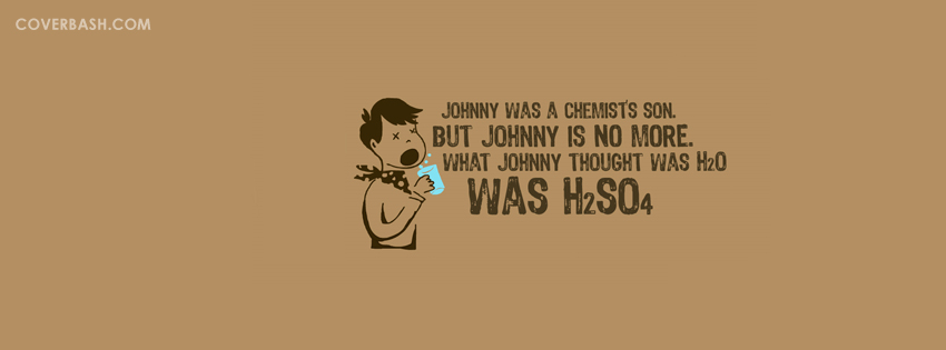johny is no more facebook cover