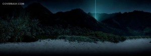 the mysterious beach facebook cover
