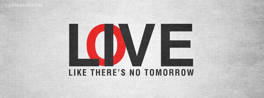 love and live facebook cover