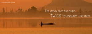 the dawn facebook cover