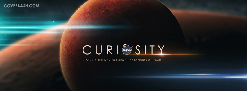 curiosity facebook cover