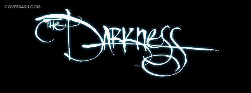 the darkness facebook cover