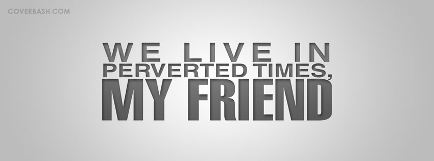 perverted times facebook cover