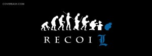 recoil facebook cover
