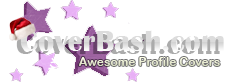CoverBash.com - Create or Discover Facebook Timeline Covers